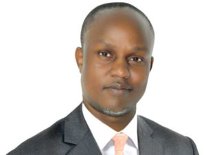 Godfrey Sserwamukoko has been appointed as new MD and board member of iWayAfrica Uganda.