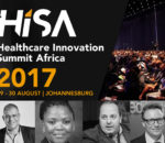 "Healthcare Innovation Summit, HISA, ""017, Health care, Event, South Africa"