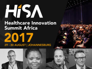 Healthcare Innovation Summit Africa is where Technology and Healthcare meet.
