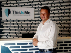 Mark Chirnside, CEO, ThisIsMe.