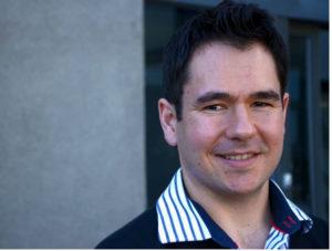 Jacobus Eksteen, Senior Data Analyst at Compuscan.