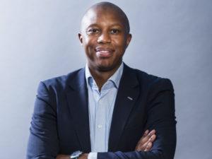 Yoco, CEO, Katlego Maphai.