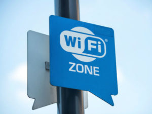 Wi-Fi, Public, Saftey, Tips, Protection, Security