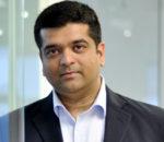 In2IT's CEO, Saurabh Kumar.