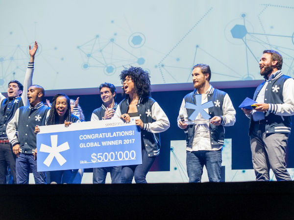 On the 4th of August 2017, 10 of Uganda's best seed stage startups will compete to represent the country at the Seedstars Summit.