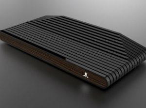 The Ataribox