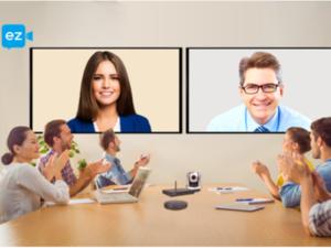 ezTalks Meetings, video conferencing