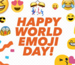 Monday 17th of July is World Emoji Day. (Image Source: Dekh News)
