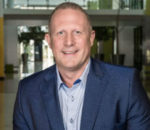 Keith Fenner, Vice President: Sage Enterprise Africa & Middle East