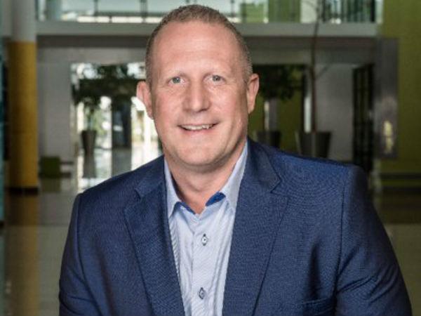 Keith Fenner, Vice President: Sage Enterprise Africa & Middle East