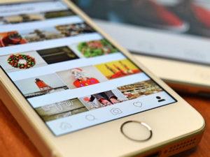 Instagram's Rich List