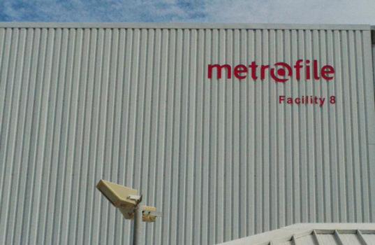 Metrofile to exhibit at HISA2017