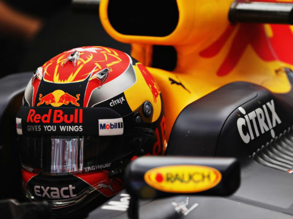 Citrix, Red Bull Racing, Formla 1, IT Infrastructure, ,