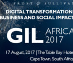 Events, Media Partnership, Frost and Sullivan, Gil Africa 2017