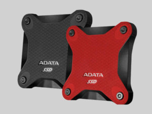 ADATA unveils new Solid State Drive aimed at gamers