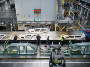 Sharpening African manufacturers' competitive edge with technology