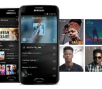 Joox, music streaming app,