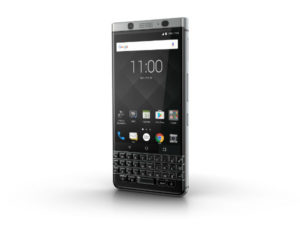 South Africa, Vodacom, BlackBerry, KEYone, Device, Launch, Exclusive,