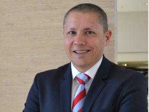 WestconGroup SA, CEO