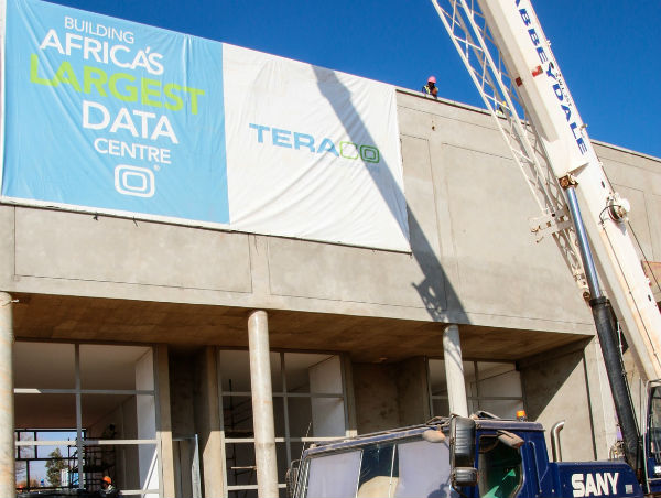 Hyperscale, cloud, infrastructure, Teraco, Africa,
