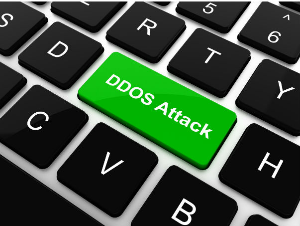 DDoS Protection, Arbor,