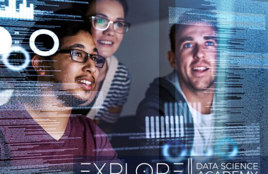 New field of data science captivates South Africa's youth