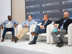 Attendees react to 2017 Healthcare Innovation Summit Africa