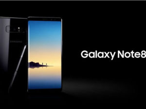 Nigeria: Pre-registration for Galaxy Note 8 has opened