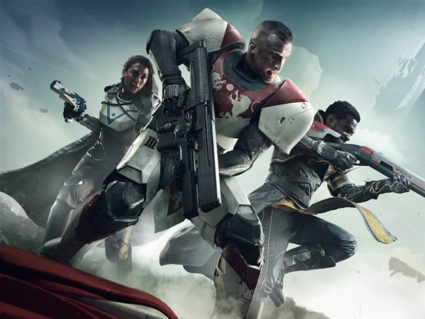 Top 8 games to get your hands on this September 2017