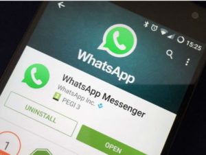 Founded in 2009 and purchased by Facebook in 2014, WhatsApp said that at the beginning of the year it had more than 1.5 billion users who exchanged 65 billion messages per day.