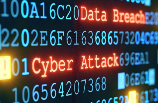 26 percent of ransomware attacks now target business