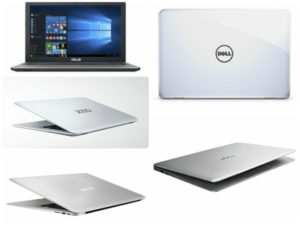 Top 5 most affordable laptops for the Kenyan student.