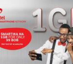Airtel Kenya introduces new data bundles