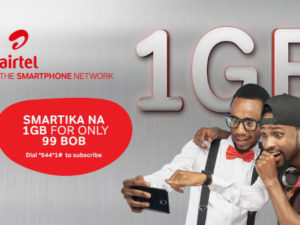 Airtel Kenya introduces new data bundles