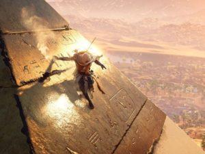 Assassin's Creed Origins: Cinematic Launch Trailer
