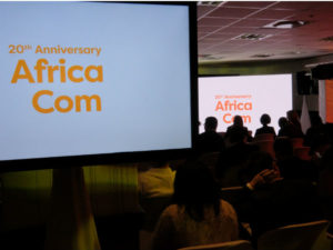 Celebrating 20 years of Africa's telecoms and technology journey