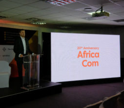 What's in store for delegates attending AfricaCom 2017