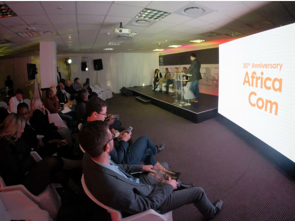Here's what's free to do at AfricaCom 2017