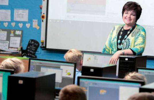 Gemalto partners Casio to bring digital education into the classroom