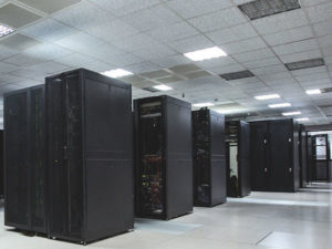 Teraco completes hyperscale data centre
