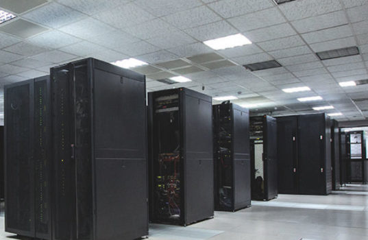 Data Centre management in a time of drought