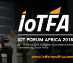 SqwidNet announced as Diamond sponsor of IOTFA2018