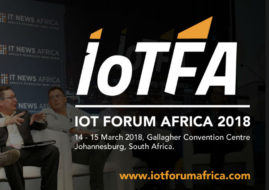 Why you should attend IOTFA 2018