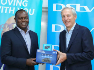 Kenya: Dstv and Telkom partner to offer bundled internet.