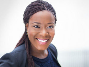 Nigerian-Canadian appointed new Uber GM for West Africa
