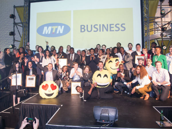 Winners of 2017 MTN App of the Year Awards announced