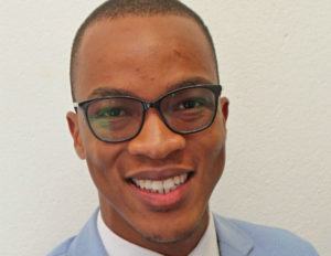 Neo Modisakeng as the new Company Secretary and Legal Advisor