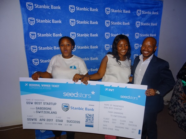 Seedstars opens applications for Botswana leg of world competition