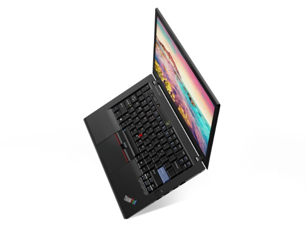 The Limited-Edition ThinkPad Anniversary Edition 25.