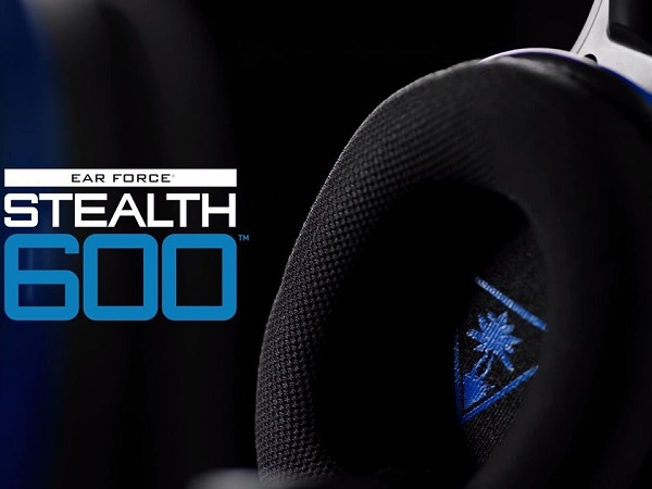 Turtle Beach Stealth 600 Wireless Headset Review